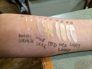 Dream Tint Tinted Moisturizer by Jane Iredale #6