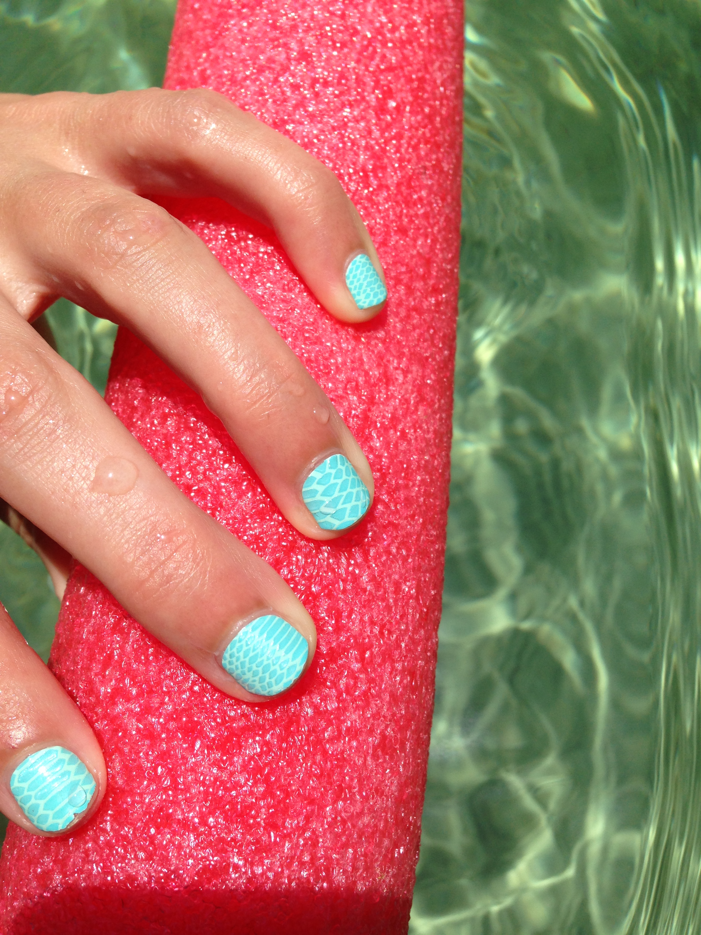 Review: Essie Sleek Stick Nail Decals – Beauty by Eden Di ...