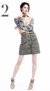 30-days-outfit-2 for Stylecaster Hair & Makeup by Alice An