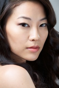 Arden Cho Hair & Makeup by Alice An