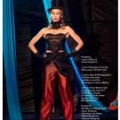Talent In Motion Magazine, Vol XVII, Iss. 2 2014