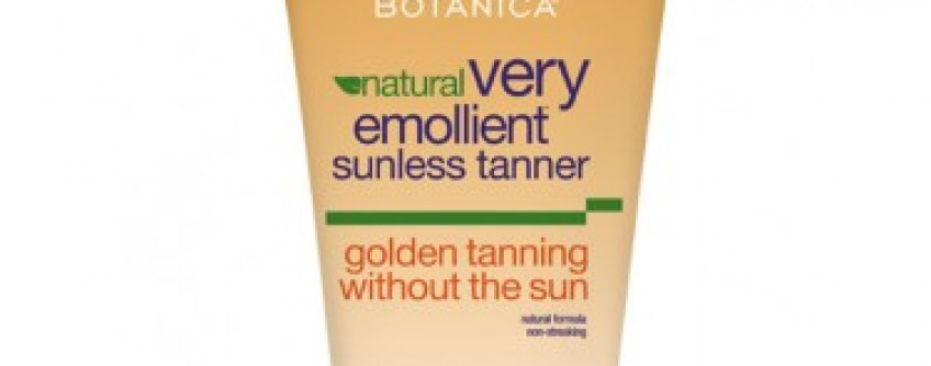 Alba Botanica Sunless Tanner Review – Beauty by Eden Di Bianco